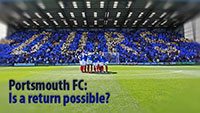 Portsmouth FC: Is a return possible?
