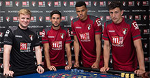 Premier League Teams and the Online Gaming Industry
