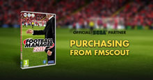 Consider Purchasing FM17 from FM Scout