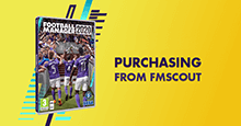 Consider Purchasing FM20 from FM Scout