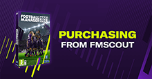 Consider Purchasing FM21 from FM Scout