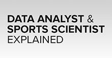 New Staff Roles Data Analyst & Sports Scientist Explained