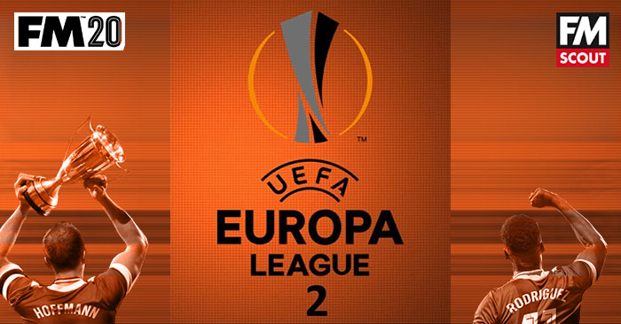 The Best Europa League Logo