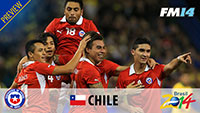 WC2014 Chile Preview