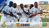 WC2014 Ghana Preview