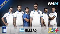 WC2014 Greece Preview