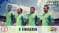 WC2014 Nigeria Preview