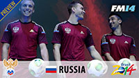 WC2014 Russia Preview