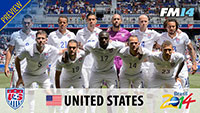 WC2014 USA Preview