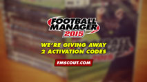 Win Football Manager 2015 for Free
