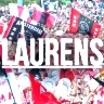 Laurens's avatar