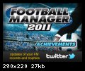 Trying the Twitter updates in FM 2011