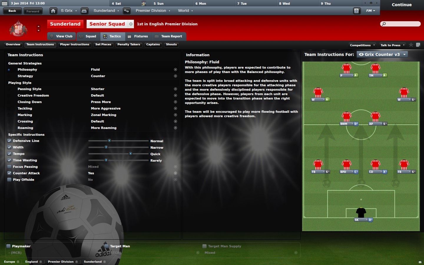 football manager 2012 (release date is 21st oct)