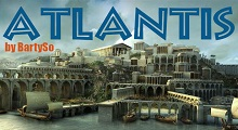 Atlantis League FM 20 Database + Logopack