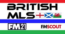 British MLS FM 21 Database