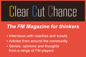 Clear Cut Chance - Issue 1
