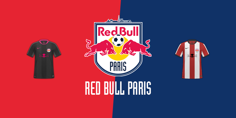 Football Manager 2020 Database - Red Bull Paris