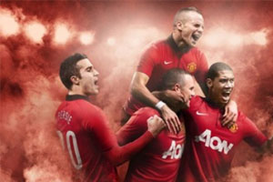 FM13: United's Targets Could Give Them The Title
