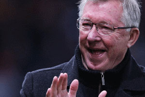 Football Views - Sir Alex Ferguson: The World's Greatest