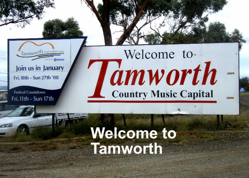 tamworth teens