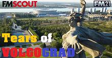 Tears of Volgograd - Battle of Motherland Cup FM 21