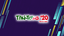 Tiki-Taka '20 Skin by Jas80 (Low Res) - v1.1 UPDATE (28/01/2020)