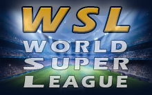 World Super League (WSL) - FM21 edition