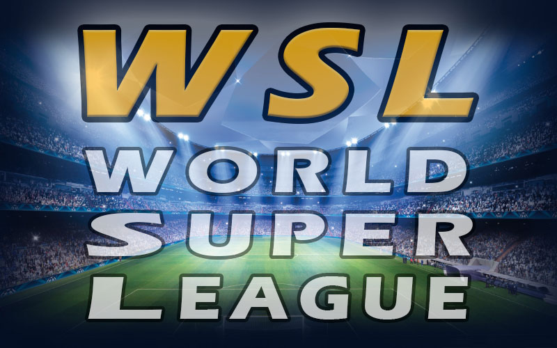 FM 2020 Fantasy Scenarios - World Super League (WSL) - Update: 6 April