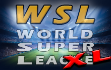World Super League (WSL)