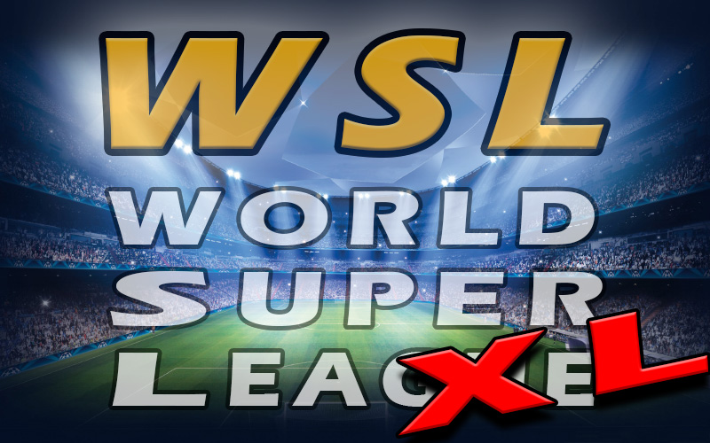 FM 2018 Fantasy Scenarios - World Super League (WSL)