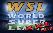 World Super League (WSL) XXL - Final 18.3 update