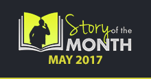 story of the month - may 2017
